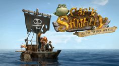 For years, Captain Shmelly has been obsessively searching the oceans for the whale that took his leg. The isolation of the long search, hot sun and lots of rum has…