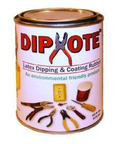 DipKote dipping latex
