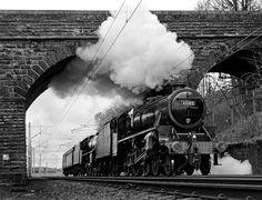 Kingmoor Departure ***Explored***  By Kingmoor Klickr, Flickr