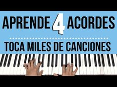 PianoAscendente - YouTube Andy Garcia, Musicals, Songs, Youtube, Learning, Mary, Ideas, Piano Songs, Piano Teaching
