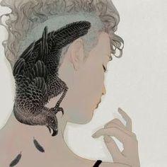 check our blog : 12 illustrateurs coréens que vous devriez connaître #illustrateurs #coréens #koreanllustrator #illustrator #seoul #ilustration