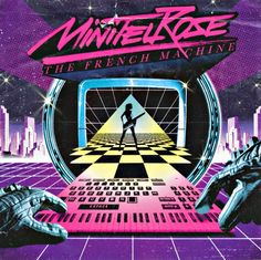 Minitel Rose - The French Machine