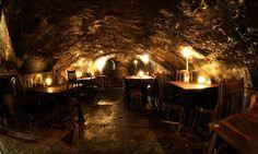 Gordon's Wine Bar, Embankment