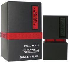 Burberry Sport for Men EDT Spray 1 oz/30 ml, New In Box #Burberry