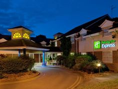 York Holiday Inn Express York United Kingdom, Europe Holiday Inn Express York is conveniently located in the popular Stockton on the Forest area. Both business travelers and tourists can enjoy the hotel's facilities and services. All the necessary facilities, including free Wi-Fi in all rooms, 24-hour front desk, facilities for disabled guests, luggage storage, car park, are at hand. Each guestroom is elegantly furnished and equipped with handy amenities. The hotel offers vari...