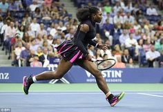 Venus and Serena Williams are set to play back-to-back, second-round matches on…