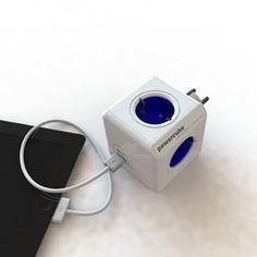 Купить товарF13670 Allocacoc PowerCube Гнездо ЕС Plug 4 Розетки 2 USB Порта Адаптер Удлинитель Расширение Адаптер Multi Перешли Гнездо в категории Розетки и Пробки Адаптерына AliExpress. F13670 Allocacoc PowerCube Гнездо ЕС Plug 4 Розетки 2 USB Порта Адаптер Удлинитель Расширение Адаптер Multi Перешли Гнездо