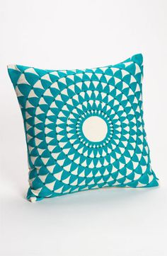 Nordstrom at Home 'Desert Flower' Pillow Cover available at #Nordstrom