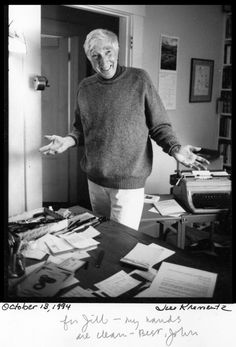 john updikes works essay Free john updike papers, essays, and research papers.