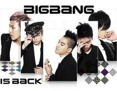 Grupo musical (Bigbang)