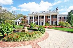 The Most Expensive Home In Every State - Kansas There's no place like home if you spend $11.7 million on a Georgian-style mansion in Mission Hills, Kansas.