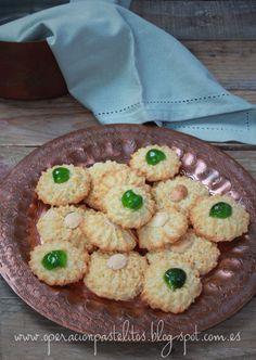 galletas-marroquies-almendras-cerezas-confitadas