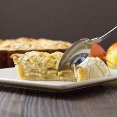 Apple Pie - Gourmet Photography