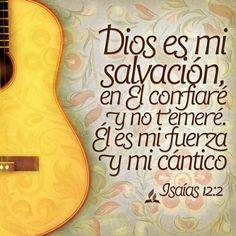 Isaias12:2