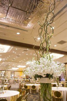 White stock flower +