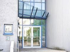 Ihr neues Büro in Neureut