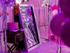Mirror booth | Ενοικίαση photobooth Mirror Booth, Lava Lamp, Photo Booth, Table Lamp, Home Decor, Photo Booths, Table Lamps, Decoration Home, Room Decor