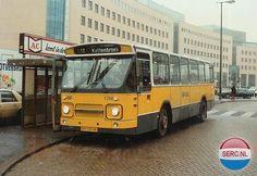 Stationsplein Amersfoort (jaartal: 1980 tot 1990) - Foto's SERC Busses, Utrecht, Classic Cars, Motorcycles, History, Retro, Travel, Vintage, Autos