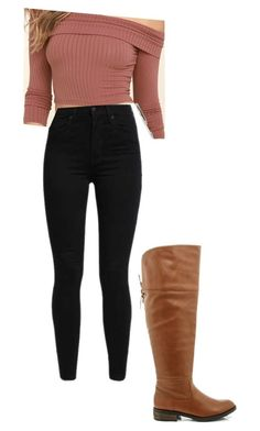 """""""Untitled #7"""" by lena-mcfarland on Polyvore featuring Levi's, LULUS and Lady Godiva"""