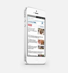 App La Razon iPhone