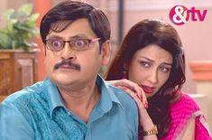 Double Trouble: Anita romances Tiwariji in Bhabhiji Ghar Pe Hai! Indian Wedding Bride, Double Trouble, Romances, Film Industry, Flirting, Bollywood, Shit Happens, Tv, News