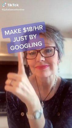 Life Hacks Websites, Useful Life Hacks, Amazing Life Hacks, Teen Life Hacks, Life Hacks For School, Making Money Teens, Money Making Crafts, Online Jobs For Teens, Online Work