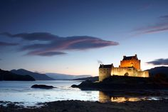 scottish landscape photography - Google Search