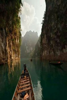 thailand | bucket list