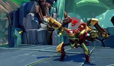 'Battleborn' Attracts Over Two Million Open Beta Players, Gearbox Software Confirms Free Skins At Launch