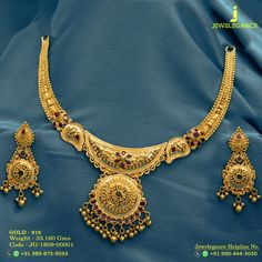 Gold 916 Premium Design Get in touch with us on +919904443030