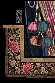 Fargesammensetning beltestakk Frame, Home Decor, Hipster Stuff, Homemade Home Decor, A Frame, Frames, Hoop, Decoration Home, Interior Decorating