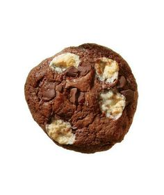 Marshmallow Chocolate-Chunk Cookies: The mini marshmallows toast and crisp as they bake, creating delicious gooey pockets throughout.
