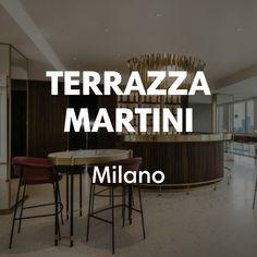 20 Fantastiche Immagini Su Terrazza Martini Milano