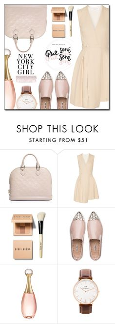 """Untitled #390"" by fashion-pol ❤ liked on Polyvore featuring Louis Vuitton…"