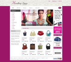 Lifestyle Store Theme: Like it ? To create your own estore, log on to www.buildabazaar.com