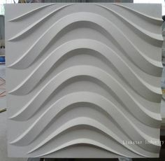 Natural Limestone 3D Wall Panels: 1.Same pattern but different stone material can be produced as your requirement. 2. Application: Home, office, restaurant and outdoor decoration, bar,