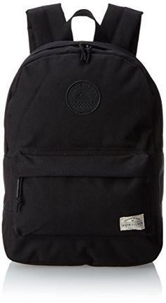 Quiksilver Men's Mini Tracker Backpack Black One Size Quiksilver http://www.amazon.com/dp/B00HPYXVGE/ref=cm_sw_r_pi_dp_x5jVub1XS4C4J