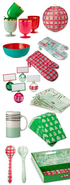 Oh Joy for Target: Holiday Collection! http://studiostyleblog.com/2014/10/23/oh-joy-for-target-holiday-collection/