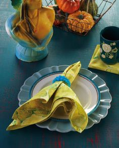 Free PDF project for fancy napkins with mitered corners.  PDF is from the book, Stitch by Stitch: Learning to Sew One Project at a Time, written by Deborah Moebes.  Project posted on the Sew, Mama, Sew site.
