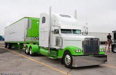 Freightliner. For more information visit us online at: www.newwesttruck.ca