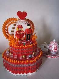 chinese wedding cakes - Google Search