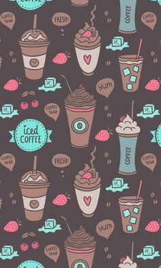 Pattern, Coffee