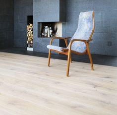 Baseco | Trägolv som berättar en historia | whitewashed oak hardwood flooring |