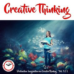 Where will their imaginations take them?  Encourage creative thinking with these weekly challenges.