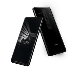 Huaweis also selling a $1225 Porsche-branded Mate 10
