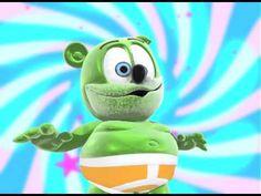 "Gummy Bear ""Nuki Nuki"" music video - http://best-videos.in/2012/11/23/gummy-bear-nuki-nuki-music-video/"
