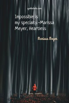 wonder quotes book 8 Heartless Quotes Of Marissa Meyer Love Book Quotes, Soul Love Quotes, Best Quotes From Books, Fear Quotes, Quotes From Novels, Author Quotes, Literary Quotes, Reading Quotes, Love Yourself Quotes