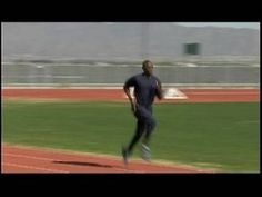 How to Train for the 100m Sprint (got an excellent tip for my race tomorrow)