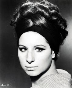 Barbra Streisand, 1968