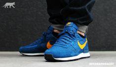 Nike Internationalist Retro 2014